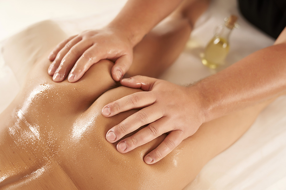 Tantric massage for women in Odense